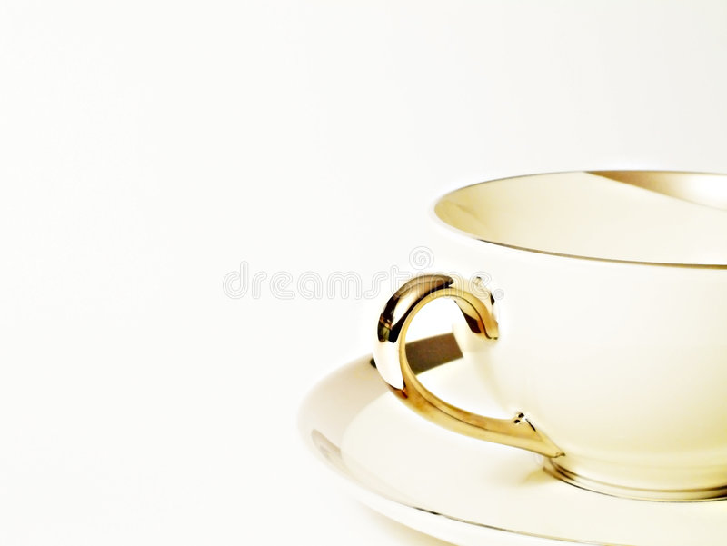 Download China cup stock photo. Image of elegant, luncheon, friendly - 6838