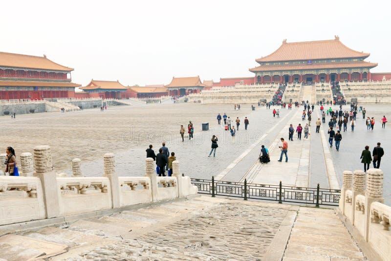 China : Forbidden City