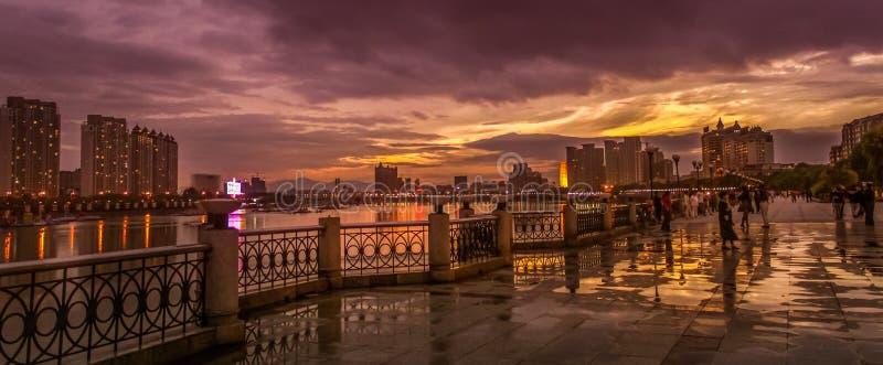 China Jilin fotos de archivo libres de regalías