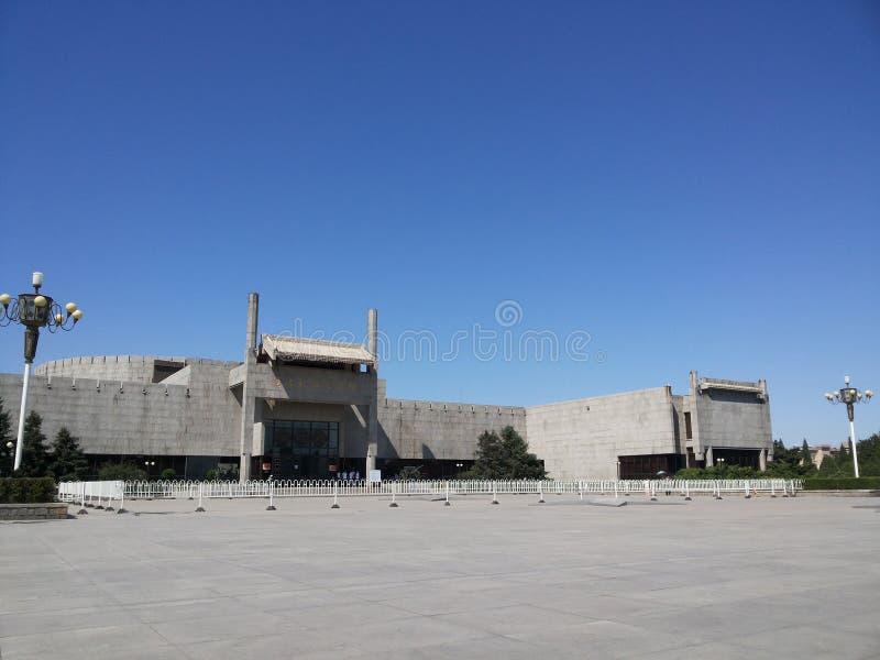 China Liaoning-Shenyang Campaign Memorial stock photography
