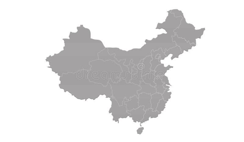 China map stock illustration illustration of taiwan 93419844 download china map stock illustration illustration of taiwan 93419844 gumiabroncs Choice Image
