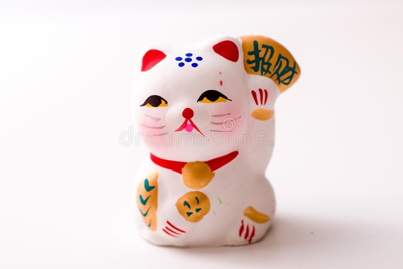 Download China-plutus Katze stockbild. Bild von kultur, kulturell - 106803065