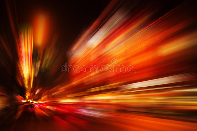 China red motion blur fast business and technology background concept royalty free stock photo