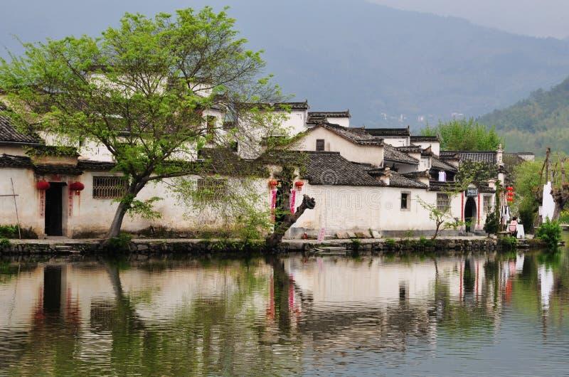 Download China's Huang Shan Hong Cun Editorial Photo - Image: 30528631