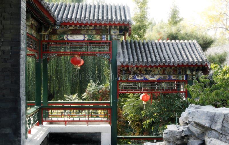 Download China's long corridor stock photo. Image of nice, 2008 - 6741798