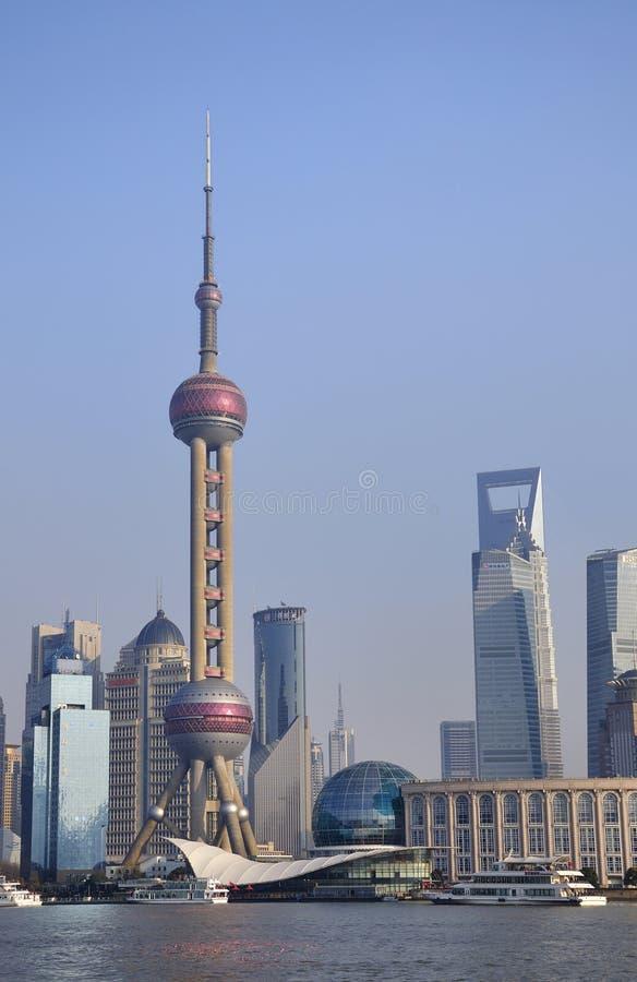 China Shanghai royalty free stock photo