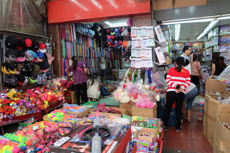 China-Stadt stockfotos