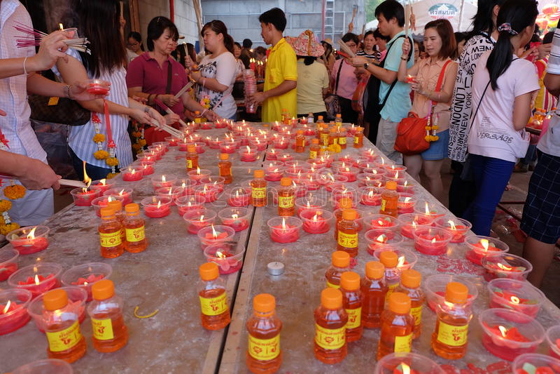 China-Stadt lizenzfreie stockfotos
