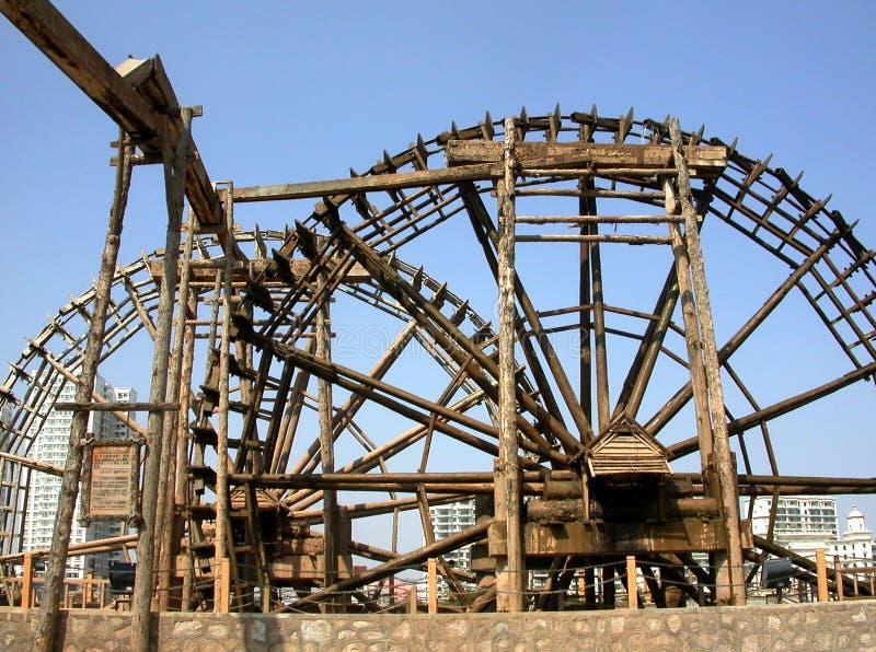 Download China thou old water cart stock photo. Image of china - 6471674