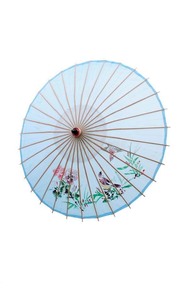 China umbrella stock photography