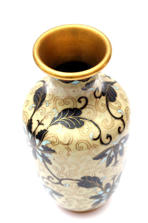 Free China Vase Stock Photos - 4126913