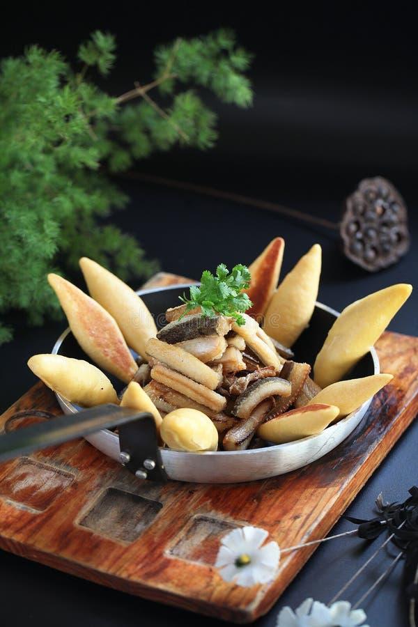 Chinafood стоковое фото rf