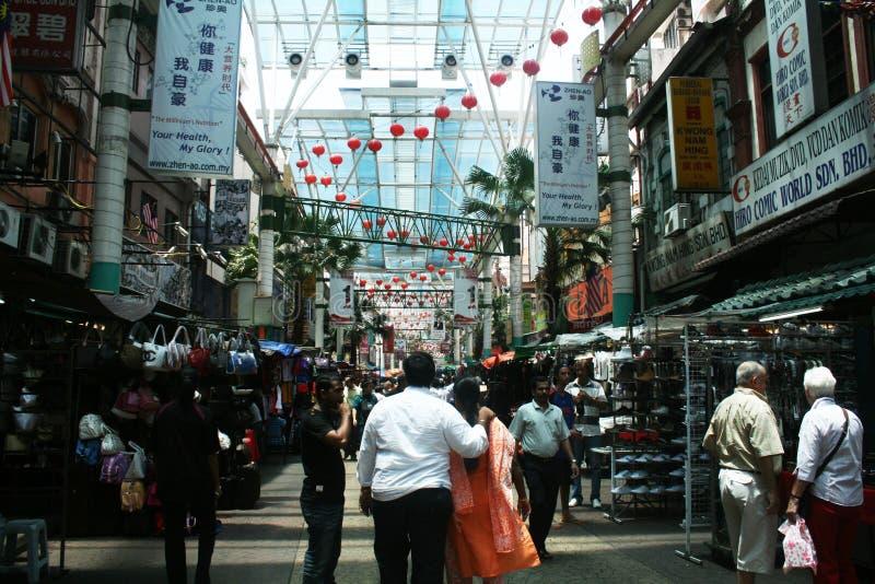 Chinatown photo stock