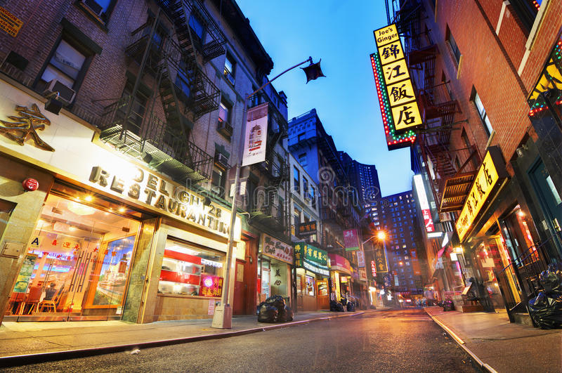 Download Chinatown editorial stock photo. Image of east, china - 25021103