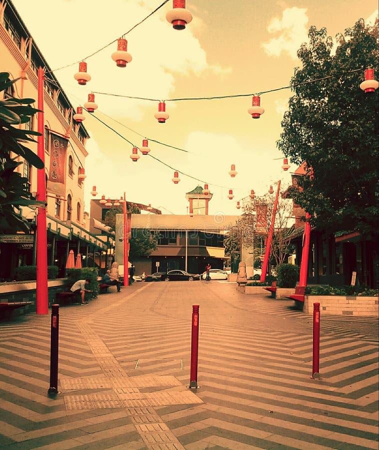 chinatown photos stock