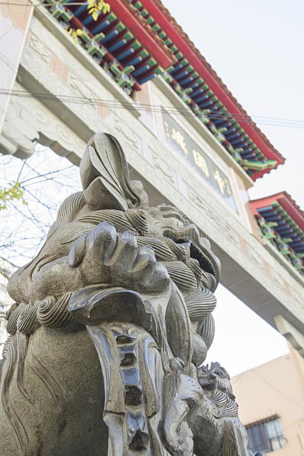 Chinatown Belgrano Buenos Aires Argentina South America cool stock photos