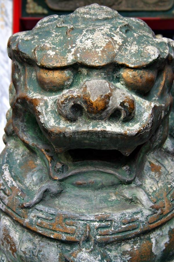 Chinatown de Sydney imagen de archivo libre de regalías