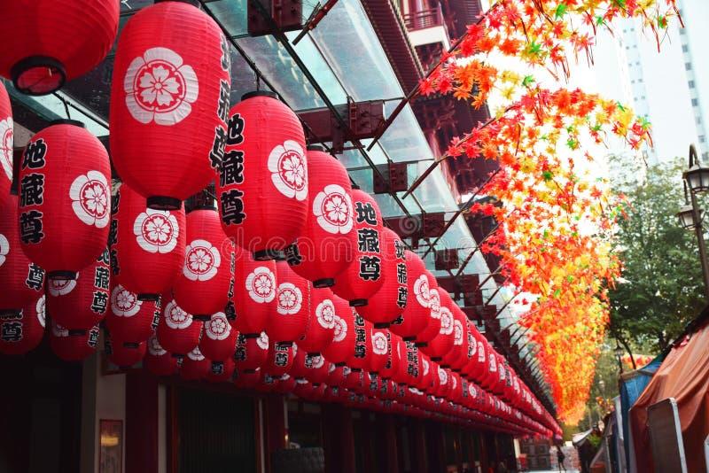 Chinatownsg royalty-vrije stock fotografie