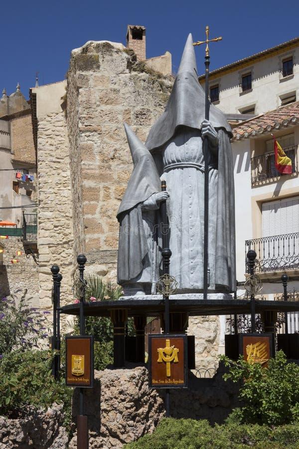 Download Chinchilla De Monte Argon - Spain Stock Image - Image of tourism, town: 26947185