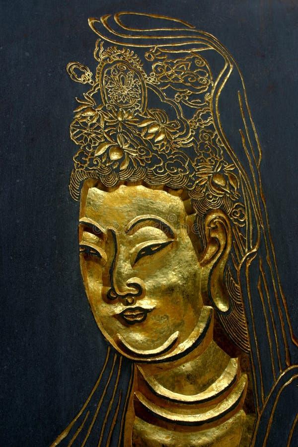 Chinees art. stock afbeeldingen