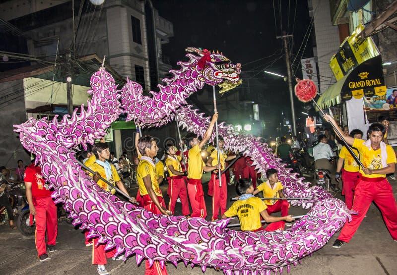 Chinees Nieuwjaar stock afbeeldingen