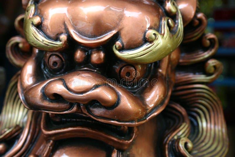 chineese дракон стоковая фотография
