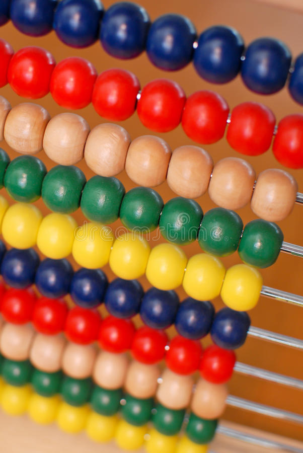 Download Chinese Abacus stock photo. Image of entertaining, balls - 21452464