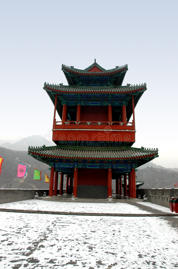 Download Chinese architecture stock image. Image of asian, qing - 512213