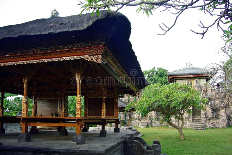 Chinese Architecture, Historic Site, Japanese Architecture, Temple royalty free stock photo