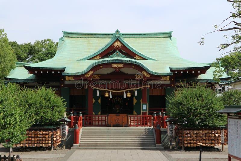 Chinese Architecture, Japanese Architecture, Shinto Shrine, Shrine royalty free stock photos
