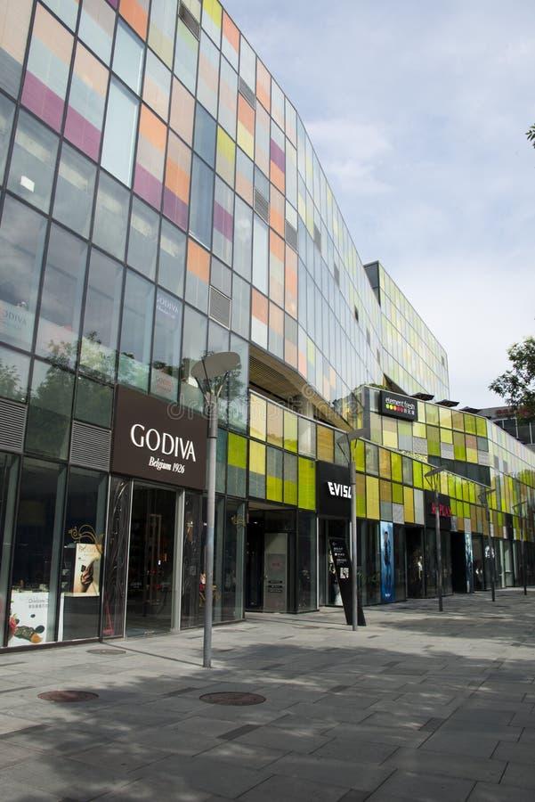 Boutique Fashion Store Entertainment District