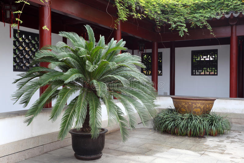 Download Chinese Atrium Stock Images - Image: 18356984