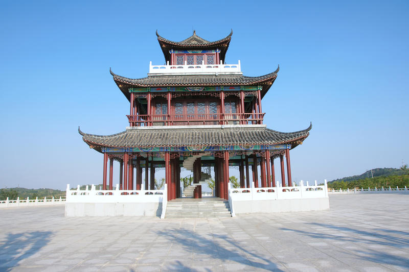 Download Chinese Attic Stock Image - Image: 26455781
