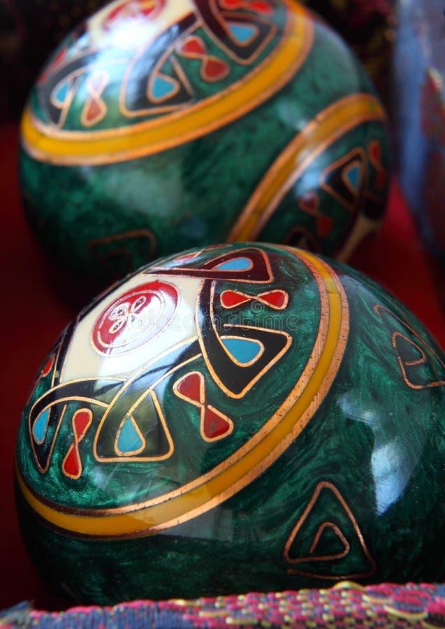 Free Chinese Balls Royalty Free Stock Photos - 10641548