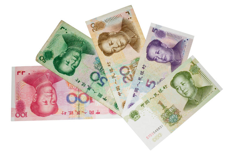 Download Chinese Banknotes Royalty Free Stock Photo - Image: 26845415