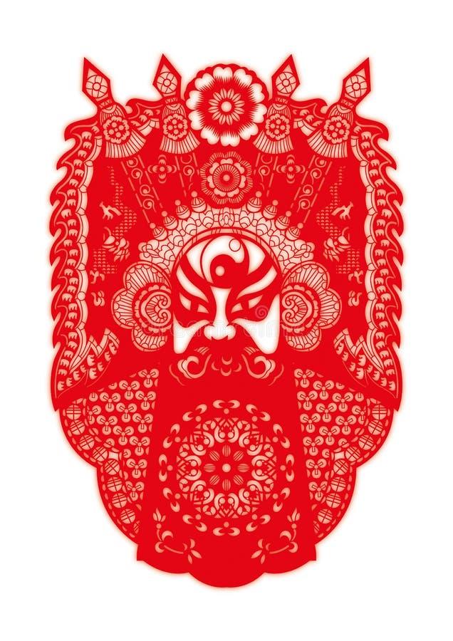 Download Chinese Beijing Opera Stock Image - Image: 17300731