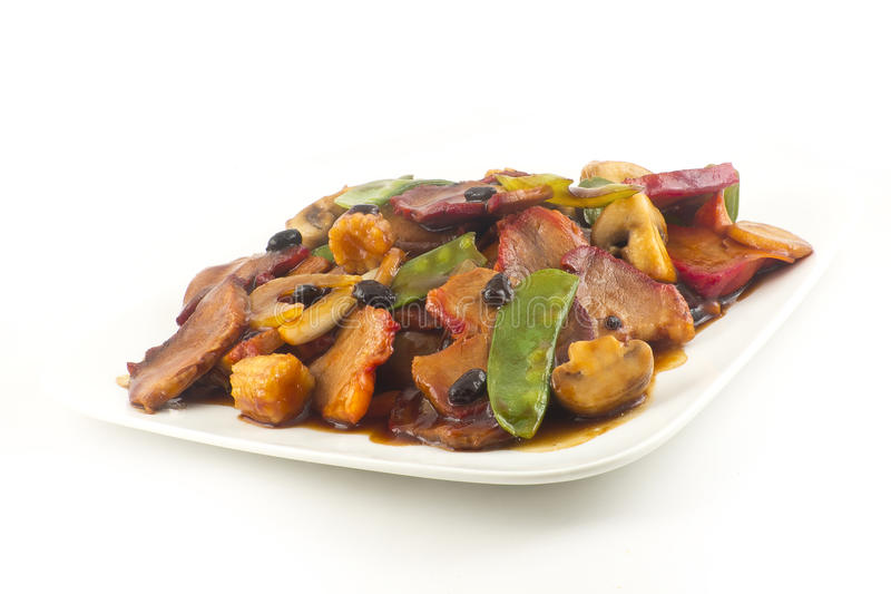 asian-gourmet-authentic-black-bean-sauce-black-princess-deep-throats-white-dick