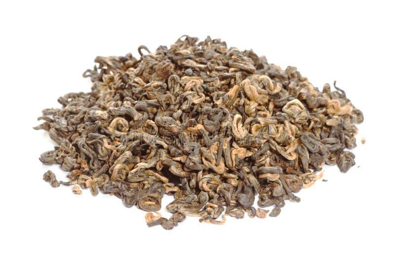 Chinese black tea royalty free stock photos