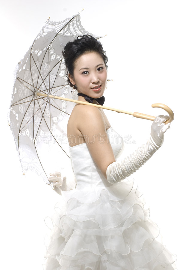 Free Chinese Bride Stock Photos - 6510833