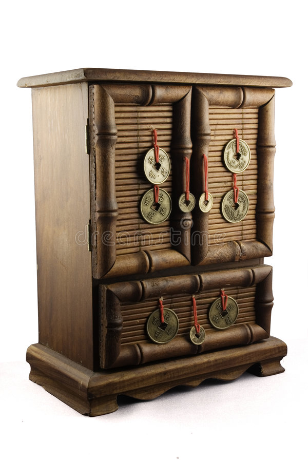Download Chinese Cabinet stock image. Image of furniture, wood, novelty - 793187