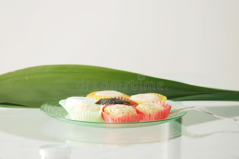 Download Chinese cakes and pastries stock photo. Image of fragrant - 8323520