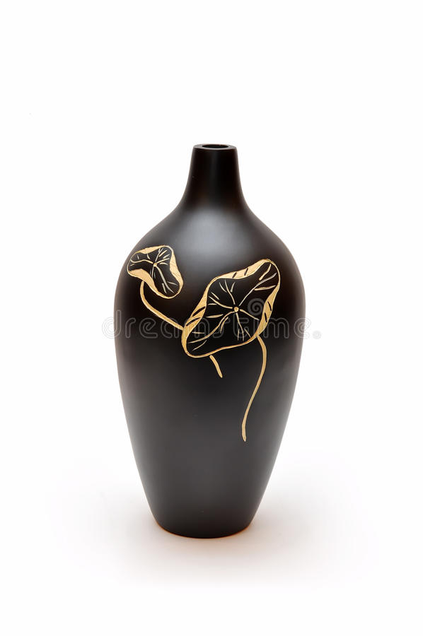 Free Chinese Ceramics Vase Royalty Free Stock Photography - 17952417