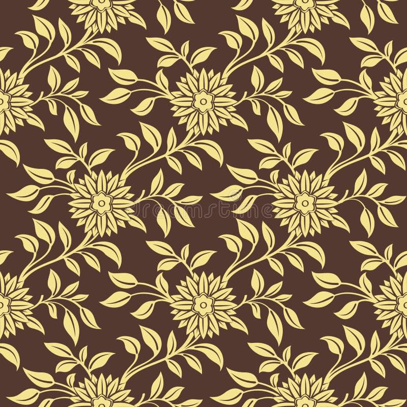 Chinese chrysanthemum vector illustration