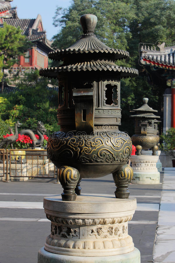 Chinese classic arts royalty free stock photos