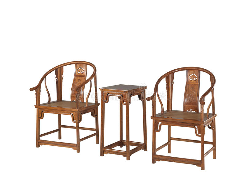 Download Chinese Classical Furniture  Of Ming-style Stock Image - Image: 26452743