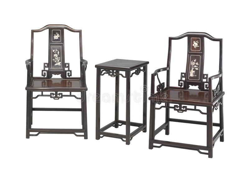 Download Chinese Classical Furniture  Of Ming-style Stock Image - Image: 26461321