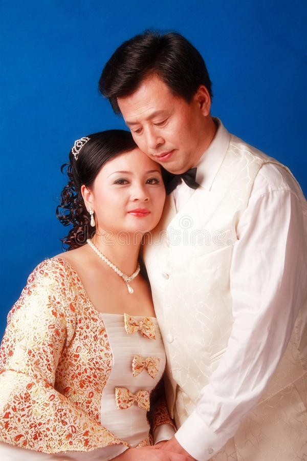 Download Chinese Couple Stock Images - Image: 18188584