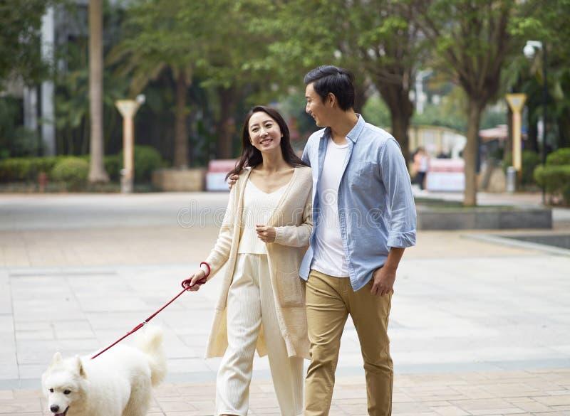 real amateur asian couple