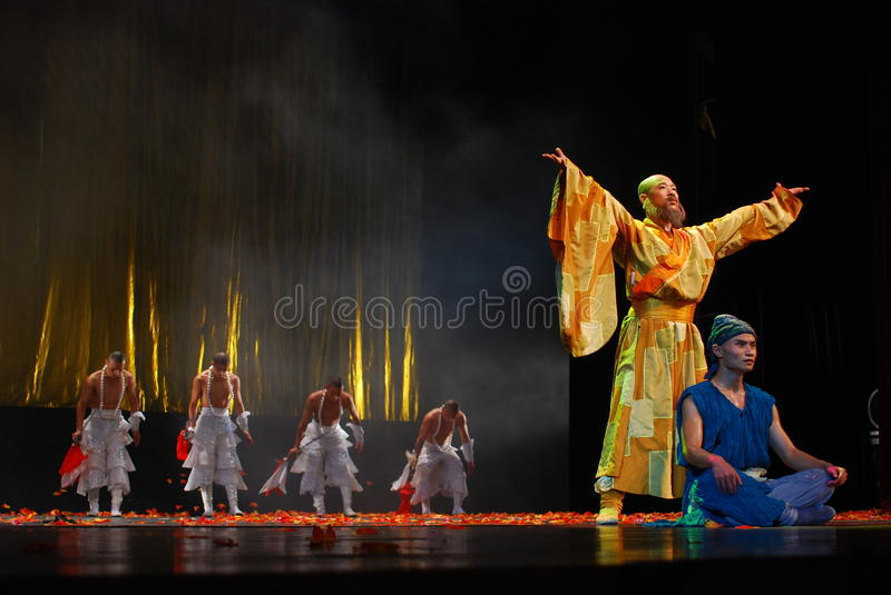 Download Chinese culture show editorial photography. Image of chinese - 15072207