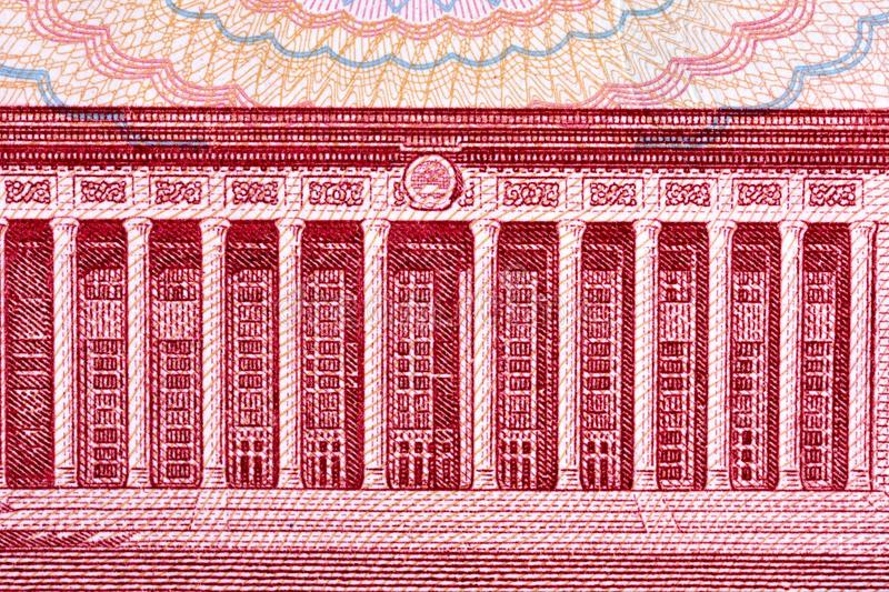 Chinese currency: Renminbi